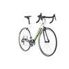 Cervelo S2 105 maantiepyörä , vihreä/valkoinen
